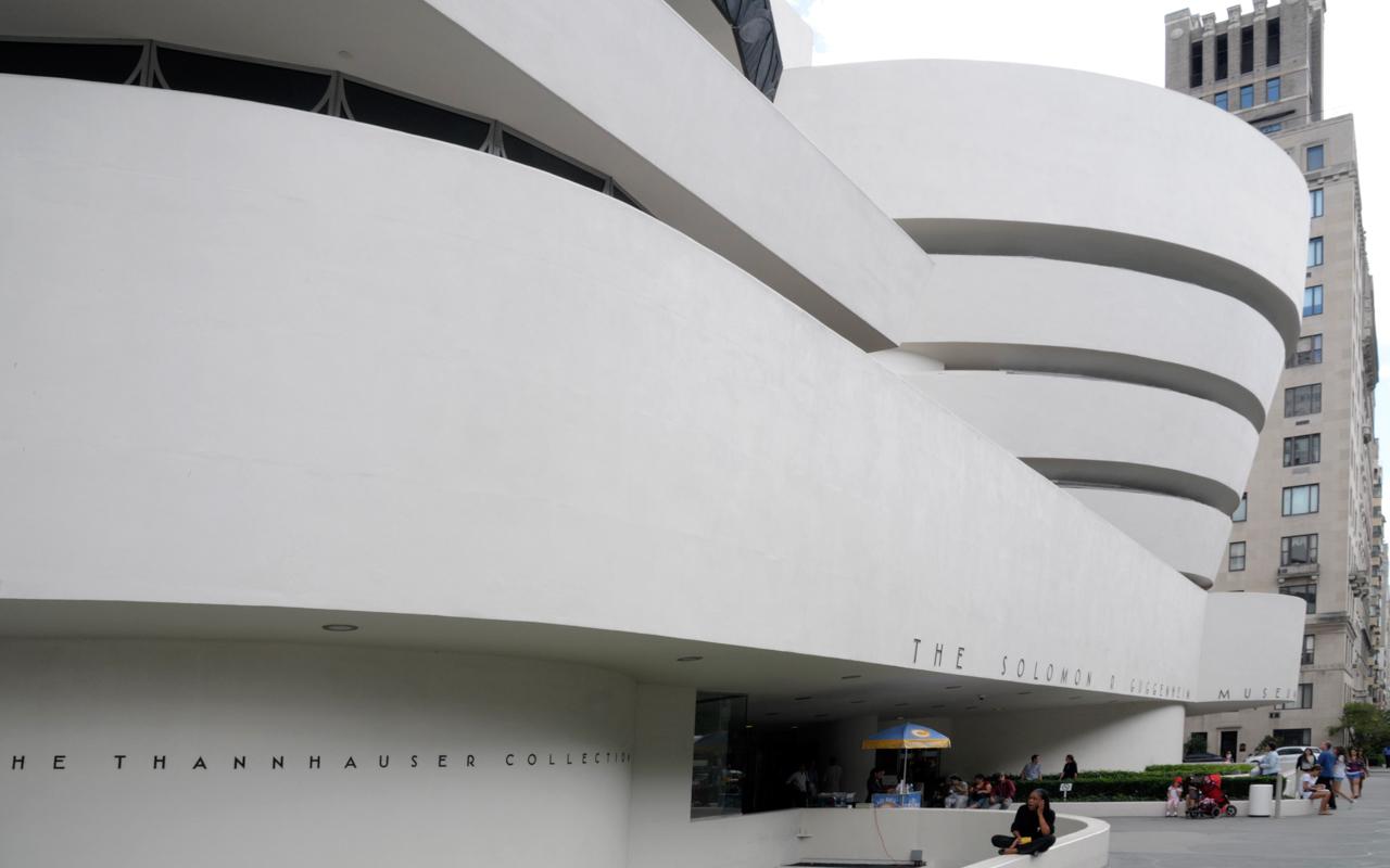 Guggenheim-1