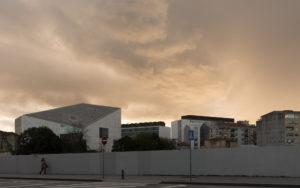 Casa da Musica Porto - O.M.A.