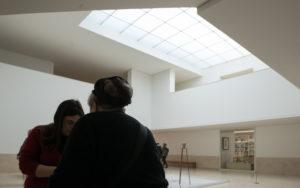 Serralves Museum Porto - Alvaro Siza Vieira